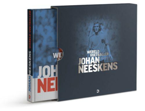 Luxe editie Johan Neeskens