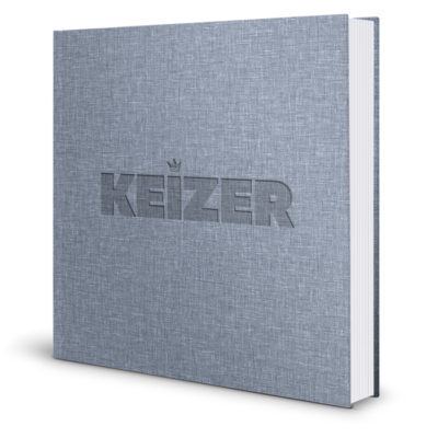 Keizer luxe cover
