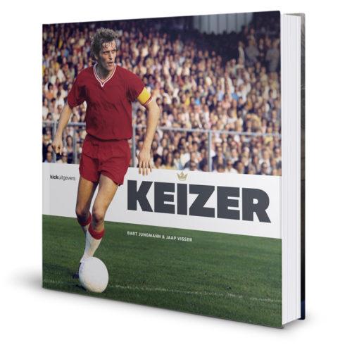 Piet Keizer cover